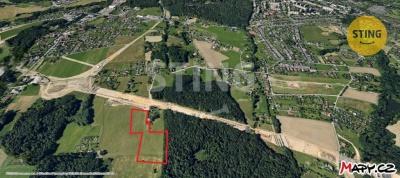 Zemědělský pozemek, Třinec / Oldřichovice - fotografie č. 1