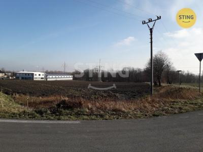 Stavební pozemek, Ostrava / Lhotka - fotografie č. 1