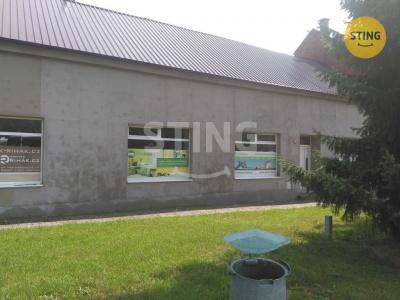 Komerční nemovitost, Kostelec u Holešova - fotografie č. 1
