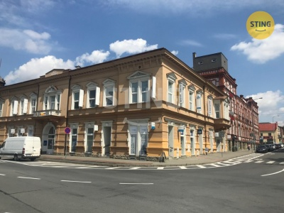 Komerční nemovitost, Frýdek-Místek - fotografie č. 1