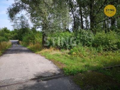 Pozemek, Ostrava / Svinov - fotografie č. 1