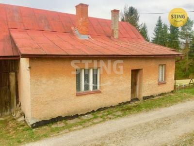 Rodinný dom, Olešná - fotografia č. 1