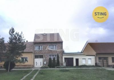 Rodinný dům, Prušánky - fotografie č. 1