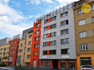 Byt 2+kk, Praha / Košíře - fotografie č. 1