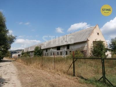Komerční nemovitost, Libina - fotografie č. 1