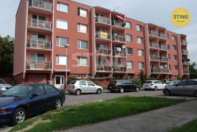 Byt 3+1, Moravský Krumlov - fotografie č. 1