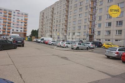 Byt 4+1, Pardubice / Studánka - fotografie č. 1