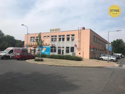 Komerční nemovitost, Pardubice / Polabiny - fotografie č. 1