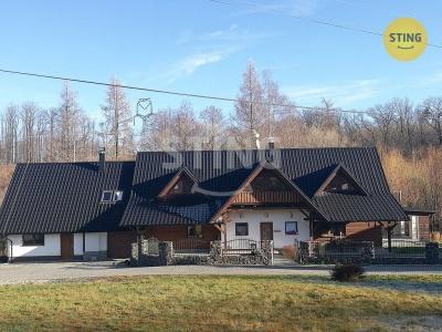 Hotel / penzion, Janovice - fotografie č. 1