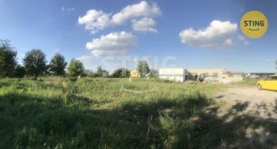 Stavební pozemek, Ostrava / Nová Bělá - fotografie č. 1