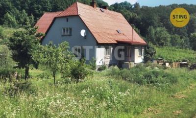 Rodinný dům, Javorník - fotografie č. 1