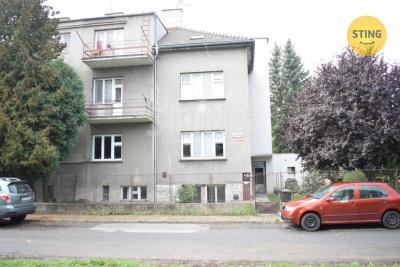 Byt 3+1, Olomouc / Nová Ulice - fotografie č. 1