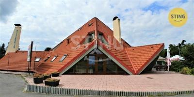 Komerční nemovitost, Kopřivnice / Lubina - fotografie č. 1