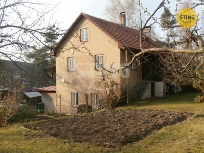 Rodinný dům, Herálec - fotografie č. 1