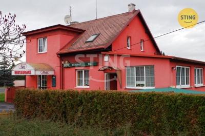 Komerční nemovitost, Orlová / Lutyně - fotografie č. 1