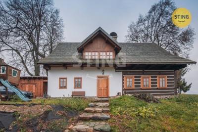 Rodinný dům, Vrchlabí / Hořejší Vrchlabí - fotografie č. 1