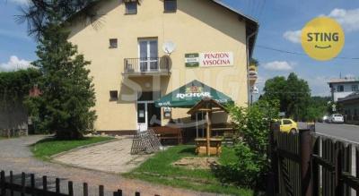 Hotel / penzion, Škrdlovice - fotografie č. 1