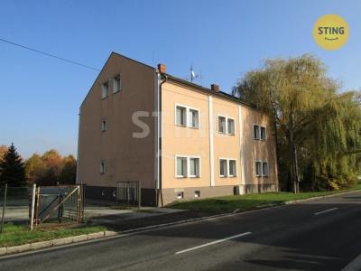 Nájemní dům, Bohumín / Starý Bohumín - fotografie č. 1
