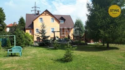 Rodinný dům, Ostrava / Kunčice - fotografie č. 1