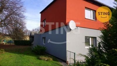 Rodinný dům, Petrovice u Karviné / Dolní Marklovice - fotografie č. 1