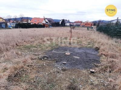 Stavební pozemek, Rybníky - fotografie č. 1