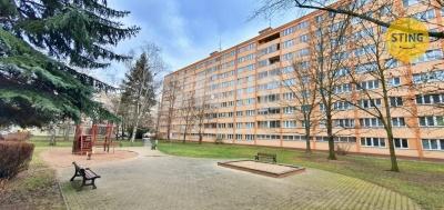 Byt 3+1, Pardubice / Polabiny - fotografie č. 1