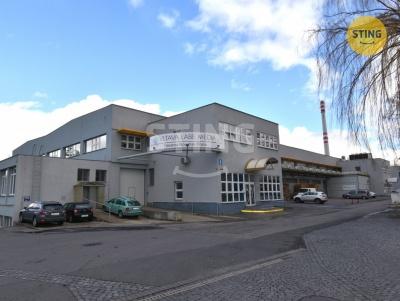 Komerční nemovitost, Praha / Malešice - fotografie č. 1