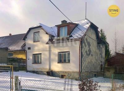 Rodinný dům, Vrbno pod Pradědem / Mnichov - fotografie č. 1