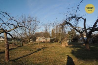 Stavební pozemek, Vratimov - fotografie č. 1