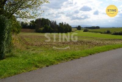 Stavební pozemek, Klimkovice / Václavovice - fotografie č. 1