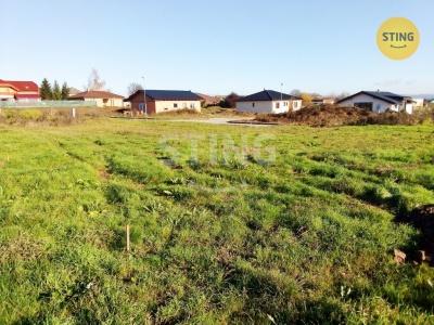 Stavební pozemek, Mohelnice - fotografie č. 1