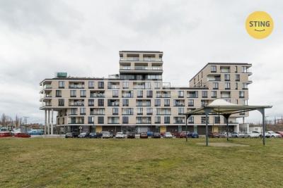 Byt 4+kk, Ostrava / Moravská Ostrava - fotografie č. 1