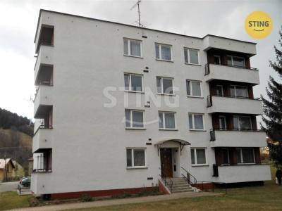 Byt 3+1, Brněnec / Moravská Chrastová - fotografie č. 1