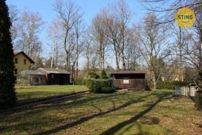Pozemek pro bydlení na prodej, Třinec (Lyžbice)