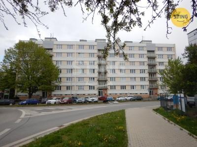 Byt 4+1, Havlíčkův Brod - fotografie č. 1