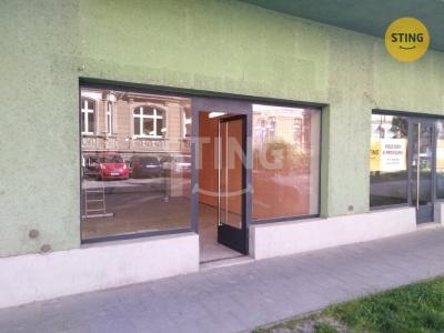 Komerční nemovitost, Opava / Předměstí - fotografie č. 1