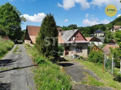 Rodinný dům, Svojanov / Starý Svojanov - fotografie č. 1