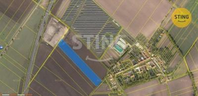 Zemědělský pozemek, Bystročice / Žerůvky - fotografie č. 1