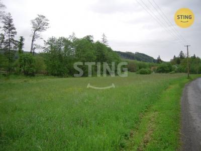 Zemědělský pozemek, Rajnochovice - fotografie č. 1