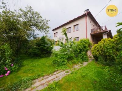 Rodinný dům, Stěbořice / Jamnice - fotografie č. 1