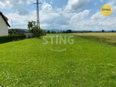 Zemědělský pozemek, Opava / Komárov - fotografie č. 1