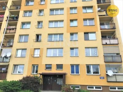 Byt 2+1, Ostrava / Dubina - fotografie č. 1