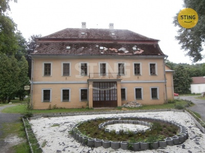 Historický objekt, Vrbno pod Pradědem - fotografie č. 1