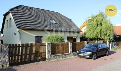 Rodinný dům, Chabařovice - fotografie č. 1