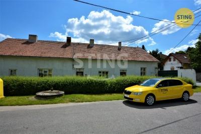 Rodinný dům, Moravec - fotografie č. 1