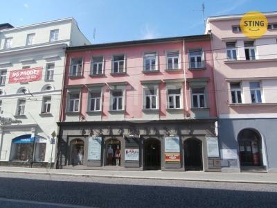 Komerční nemovitost, Opava / Město - fotografie č. 1