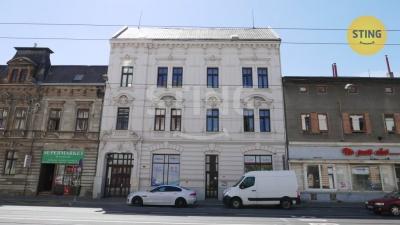 Byt 1+1, Ostrava / Přívoz - fotografie č. 1