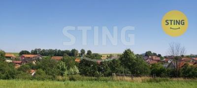 Stavební pozemek, Starý Jičín / Palačov - fotografie č. 1