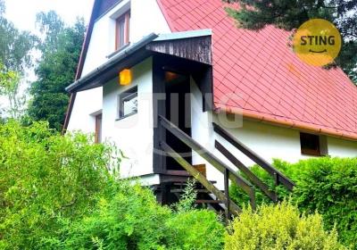 Chata / chalupa, Staré Těchanovice - fotografie č. 1
