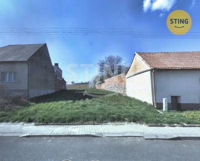 Stavební pozemek, Skalka - fotografie č. 1